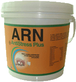 ARN AntiStress Plus feed additive