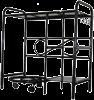 Buy Gas Stove Stand