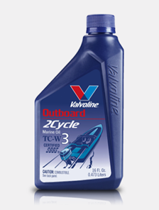 Valvoline® 2-Cycle Outboard Marine Oil buy in Quezon City