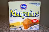 Cake/Cream Margarine