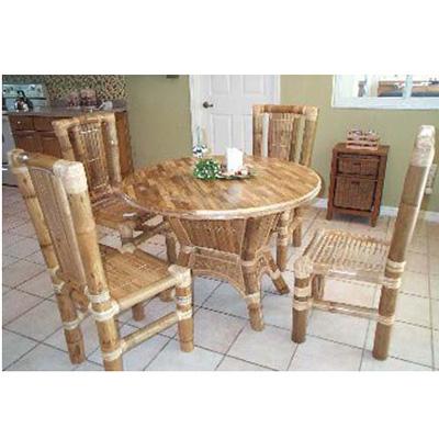 Bamboo Dine Set 01