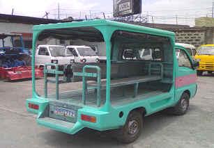 Buy Suzuki Multi-Cab