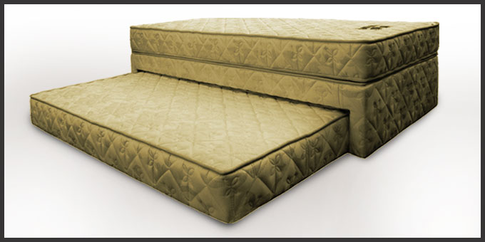Dianes Design PullOut Bed buy in Manila