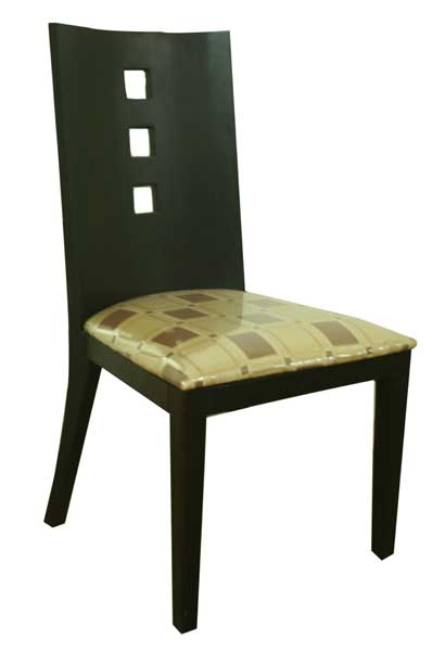 Buy Dining Chair in wooden frame
