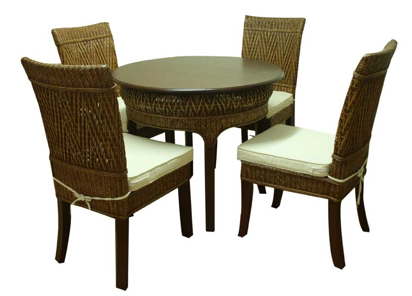 Buy Gloria DIning Set of 4