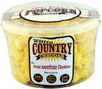Buy Chef Tony's Snack Food White Cheddar