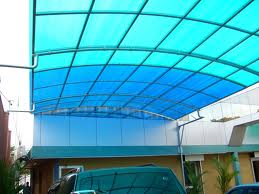 Buy Polycarbonate Roof