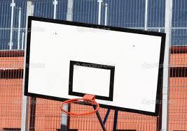 Buy Basketball Fiberglass Board with Stand