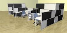 Buy Office Cubicles and Partitions