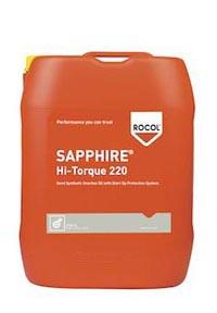 Buy Sapphire HI-Torque gear oil