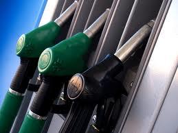 Buy Unleaded gasoline