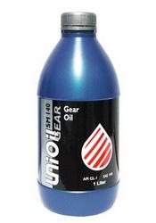 Buy Unigear SM Straight Mineral Gear Oil