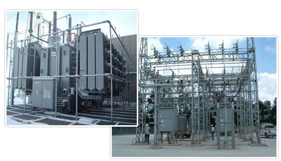 Buy Complete Substation System