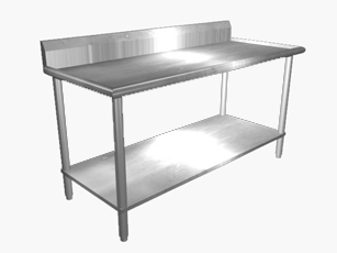 Buy Clean Dish Table