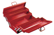 Buy 5 Tray Toolbox Industrial Quality