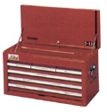Buy 6 Drawer Toolchest W/Lockable Cover