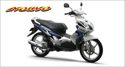 Buy Yamaha Nouvo motorcycle