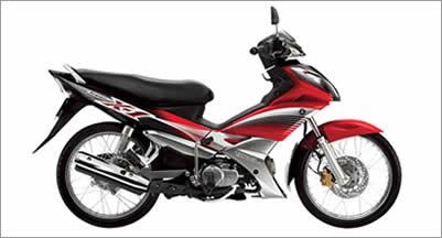 Buy Yamaha X-1 motorcycle