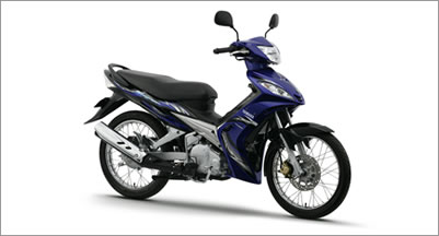 Buy Yamaha Sniper 135 motorcycle