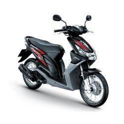 Buy Honda BeAT Spoke motorcycle