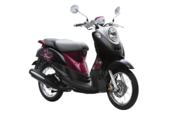 Buy Yamaha Fino Fashion motorcycle
