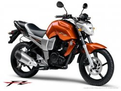 Buy Yamaha FZ 16 motorcycle