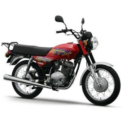 Buy Yamaha STX 125 motorcycle