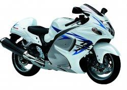 Buy Suzuki Hayabusa motorcycle