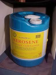 Buy Kerosene