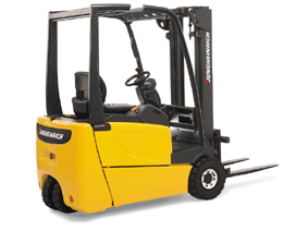 Buy EFG - DF (Front Wheel Drive) Electric Counterbalance