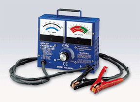 Buy 500A2 -500AMP Carbon Pile Battery Load Tester