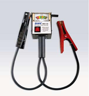 Buy 60113 - 125AMP Battery Load Tester