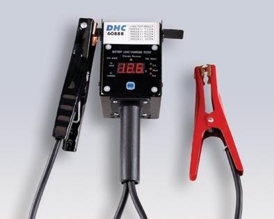 Buy 60888 - 125AMP Digital Battery Load Tester / Charging System Analyzer