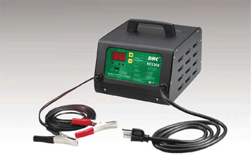 Buy RC530E - 5/30/90Amp/12V Intelligent Battery Charger / Maintainer