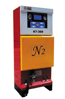 Buy Nitrogen Generator & Inflator Machine