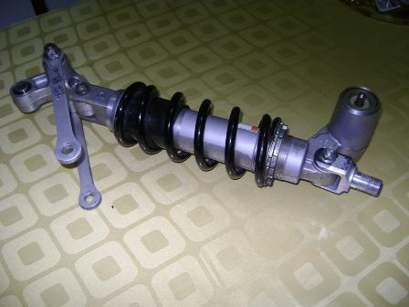 Buy FZR 750 (2003) Monoshock with linkage
