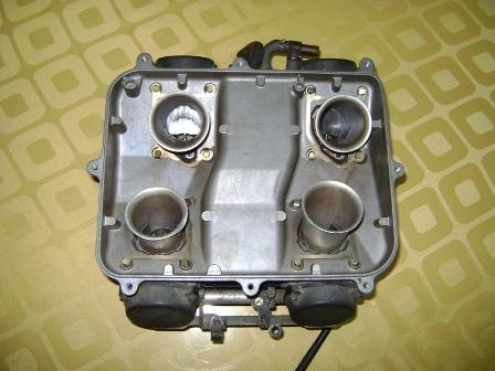 Buy VFR Carburator Assembly