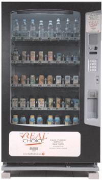 Buy Healthy Vending Drinks Machines