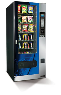 Buy Snack Vending Machines