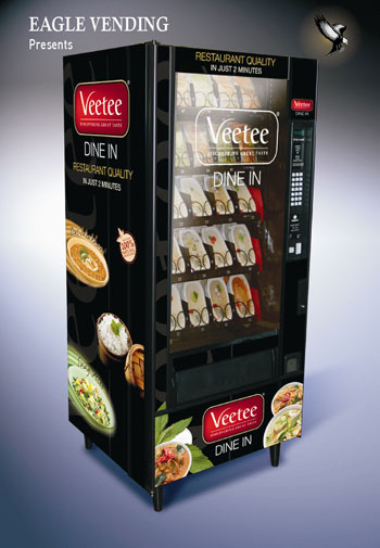 Buy The New Veetee – Ethical Food Vendor