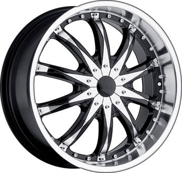 Buy Abruzzi wheels