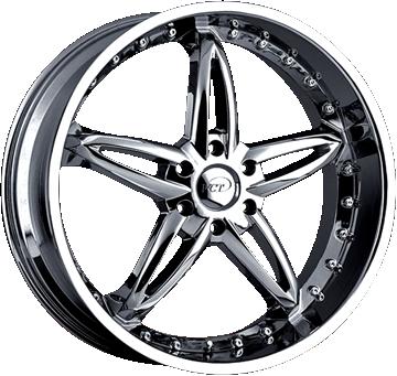Buy Bruno wheels