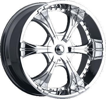 Buy Capone wheels