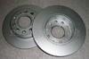 Buy Brake rotor disk rear 260x12