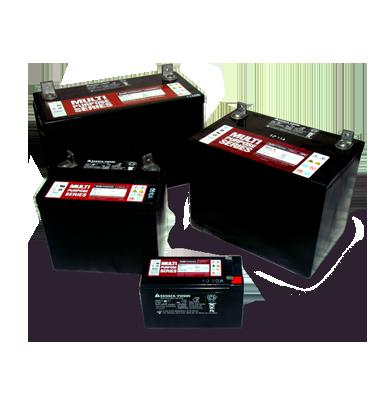 Buy Multi Purpose Series batteries