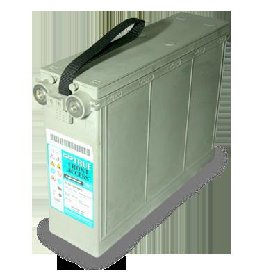 Buy True Front Access VRLA batteries
