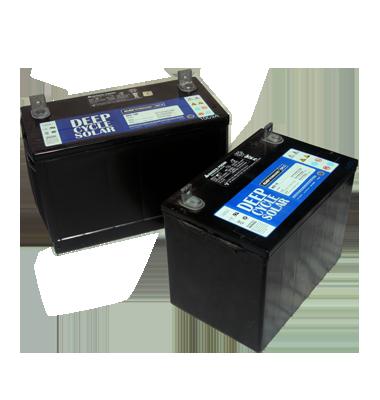Buy BBG Series and Deep Cycle Series batteries