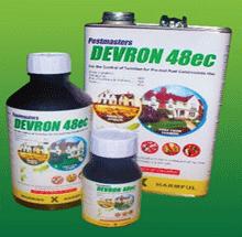 Buy Devron 48ec termite concentrate