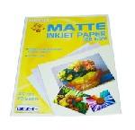 Buy Inkjet Paper 108gsm Matte