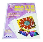 Buy Inkjet Paper Matte 145gsm Double Sided